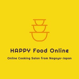 オンライン料理教室 HAPPY Food Online