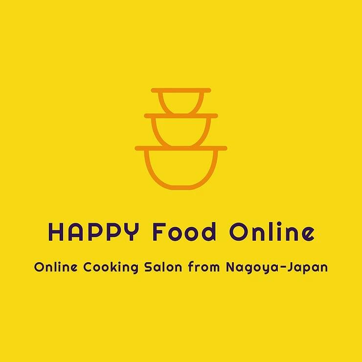 HAPPY Food Online